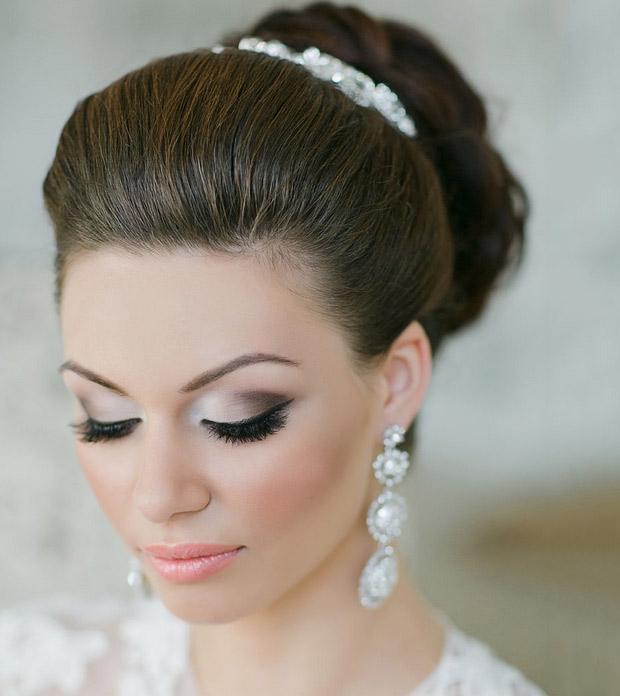 Famoso Trucco Sposa | Diamoci Un Taglio YX13